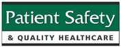 <p>Patient Safety & Quality Healthcare (PSQH)