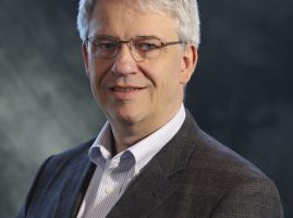 Axel Wirth, MSEM, CPHIMS, CISSP, HCISPP, Distinguished Technical Architect, Symantec