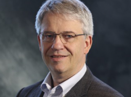 Axel Wirth, CPHIMS, CISSP, HCISPP, Distinguished Technical Architect, US Healthcare Industry, Symantec